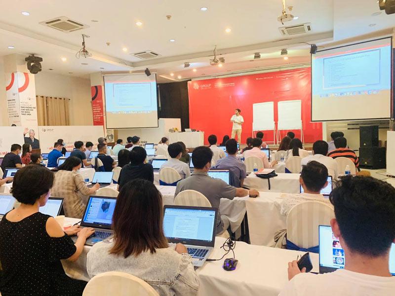 Trung Tâm Đào Tạo Livestream Bán Hàng IM GROUP