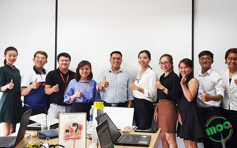 Trung Tâm Đào Tạo Facebook Marketing MOA VIỆT NAM