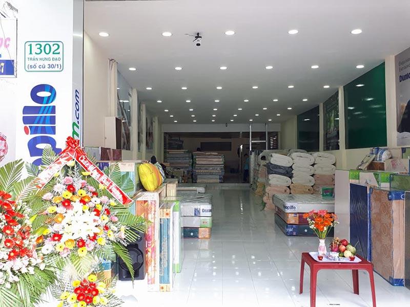 Chăn ga gối nệm chất lượng tại Thế Giới Nệm Việt Hà Nội