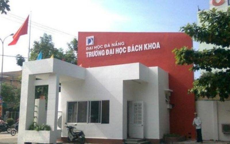 Đại học Bách khoa Đà Nẵng