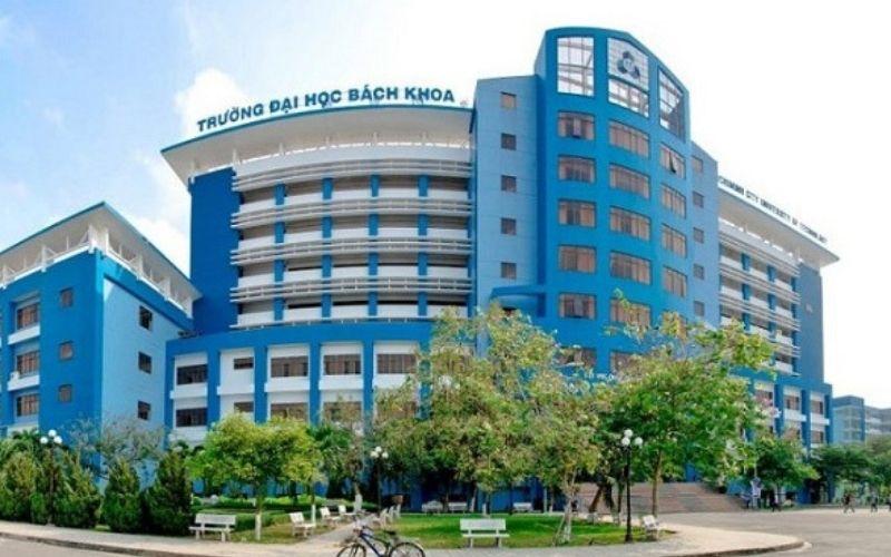 Đại học Bách Khoa TPHCM
