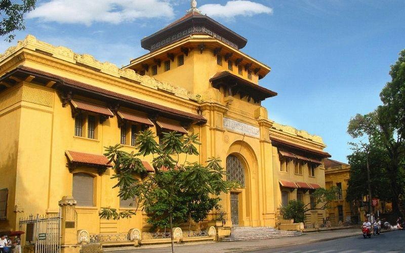 Đại học Dược Hà Nội