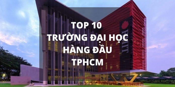 Cùng Listaz điểm mặt những trường đại học hàng đầu TPHCM nhé!