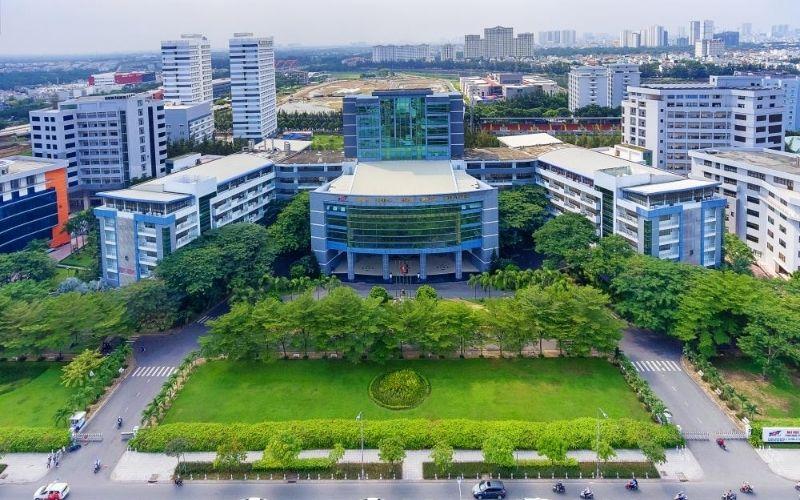 Đại học Tôn Đức Thắng - Trường Đại học top đầu TPHCM