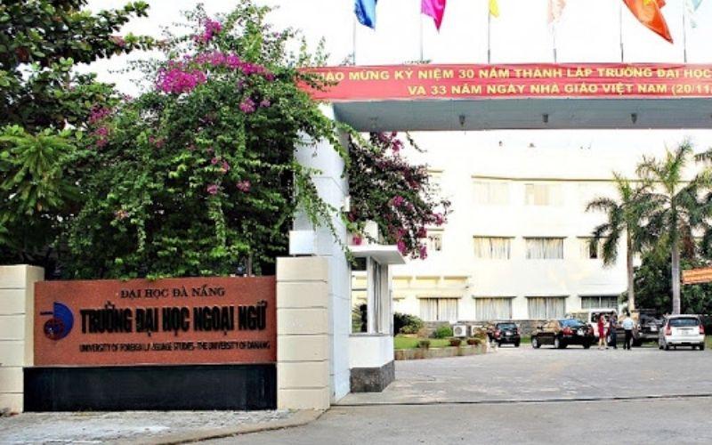 Đại học Ngoại ngữ Đà Nẵng