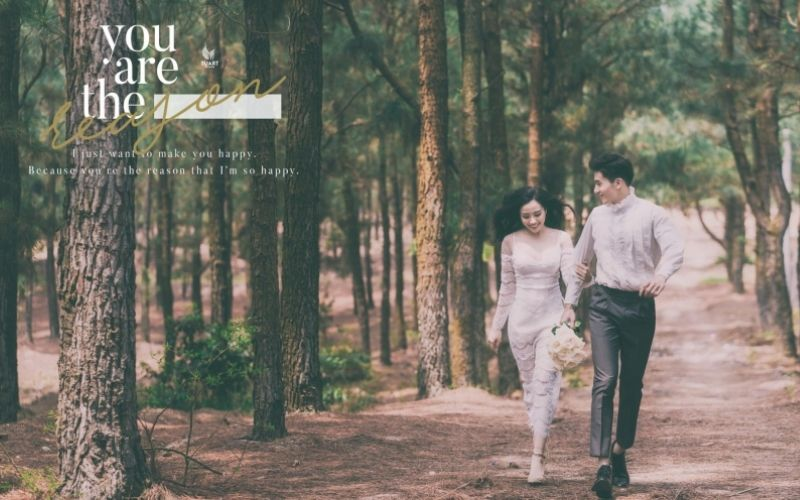 Studio chụp ảnh cưới TuArt