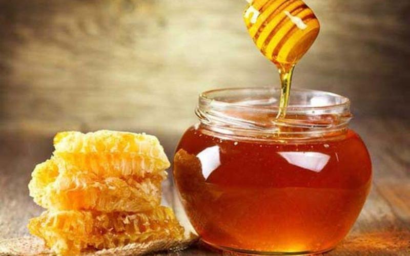 Mật ong là sản phẩm có nhiều công dụng hữu hiệu