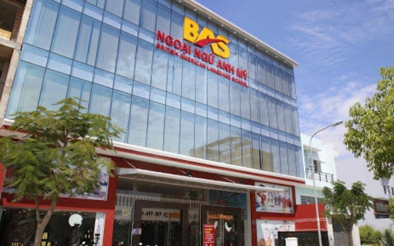 Trung tâm Anh ngữ BAS tại Bến Lức, Long An