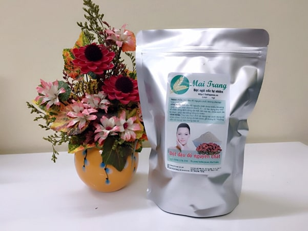 Bột ngũ cốc giảm cân Mai Trang