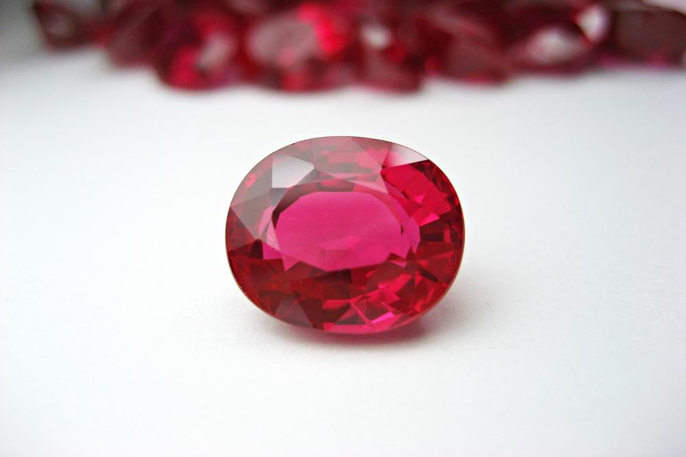 Đá Ruby – Hồng Ngọc