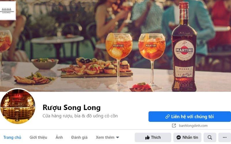 Rượu Song Long cung cấp sản phẩm chất lượng, chính hãng và giá cả vô cùng cạnh tranh
