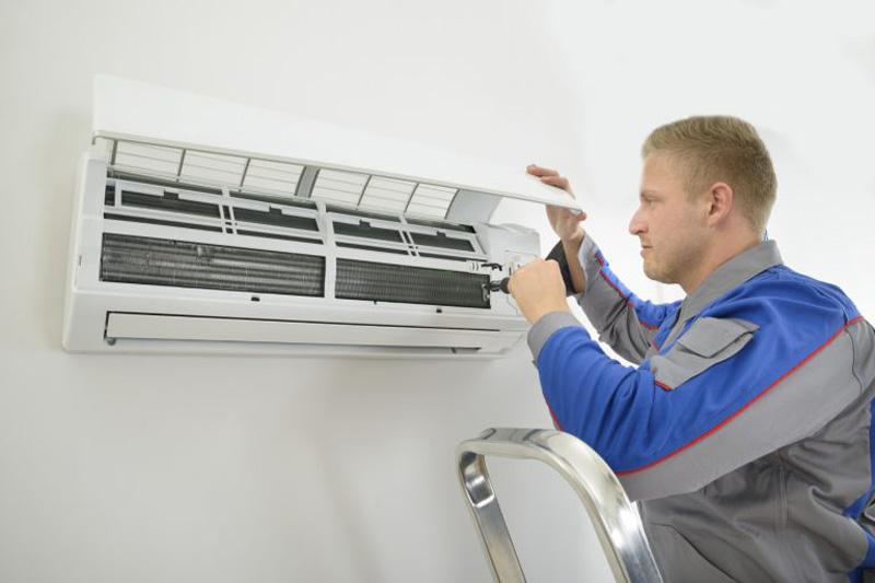 Sửa chữa máy lạnh quận 10 chất lượng, giá rẻ