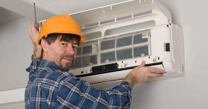 Top 9 địa chỉ sửa chữa máy lạnh Quận 5 chất lượng giá tốt