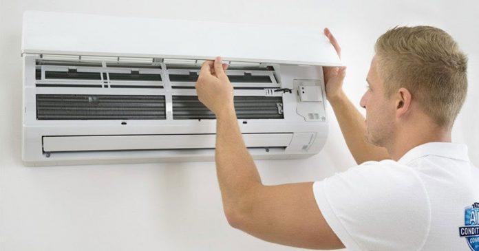Top 7 địa chỉ sửa chữa máy lạnh quận 10 chất lượng giá rẻ