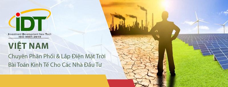 IDT Việt Nam