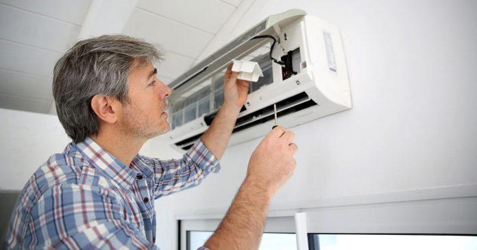 Top 9 địa chỉ sửa chữa máy lạnh Quận 4 chất lượng giá tốt