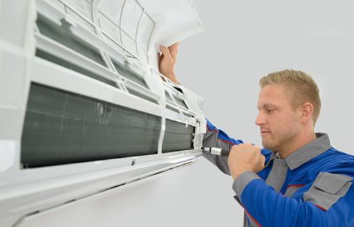 Sửa chữa máy lạnh Quận 6