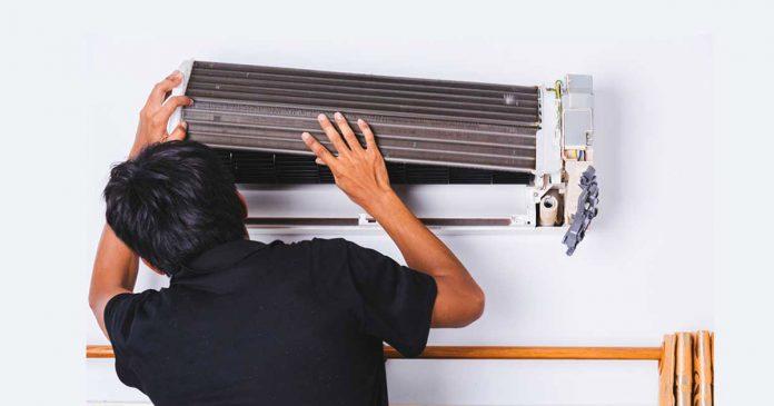 Top 9 địa chỉ sửa chữa máy lạnh Quận 7 chất lượng giá tốt