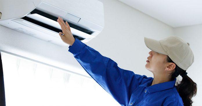 Top 9 địa chỉ sửa chữa máy lạnh Quận 9 chất lượng giá tốt