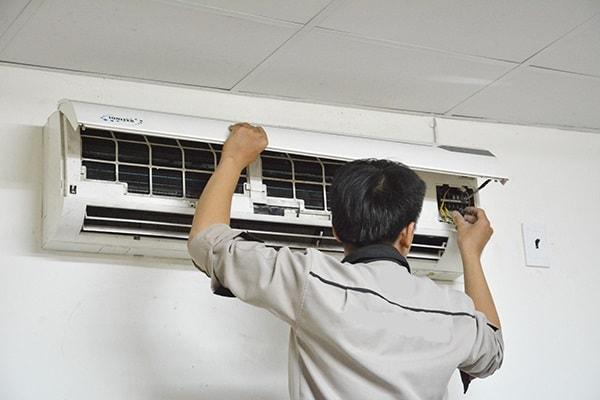 1Fix - Sửa chữa máy lạnh Quận Thủ Đức