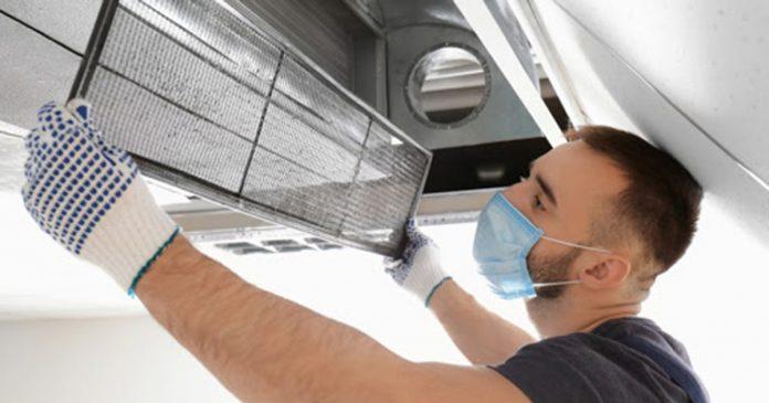 Top 9 địa chỉ sửa chữa máy lạnh Quận Gò Vấp