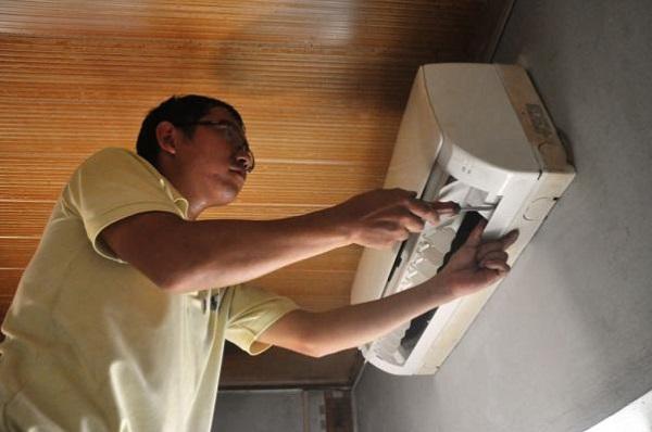 Công ty cổ phần điện lạnh Limosa - Sửa chữa máy lạnh Quận 3
