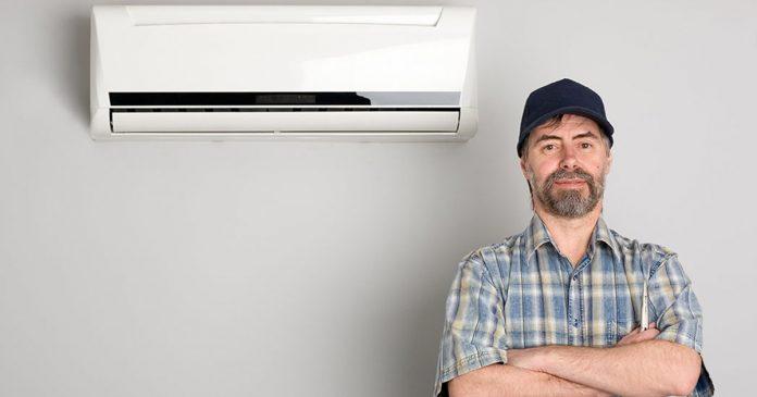 Top 9 địa chỉ sửa chữa máy lạnh Quận 12 chất lượng giá rẻ