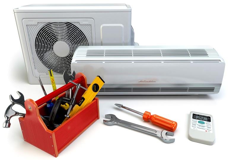 sửa chữa máy lạnh uy tín chất lượng quận Bình Thạnh