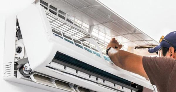 Top 9 địa chỉ sửa chữa máy lạnh Quận Tân Bình chất lượng nhất