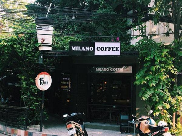 Quy trình nhượng quyền thương hiệu Cafe Milano