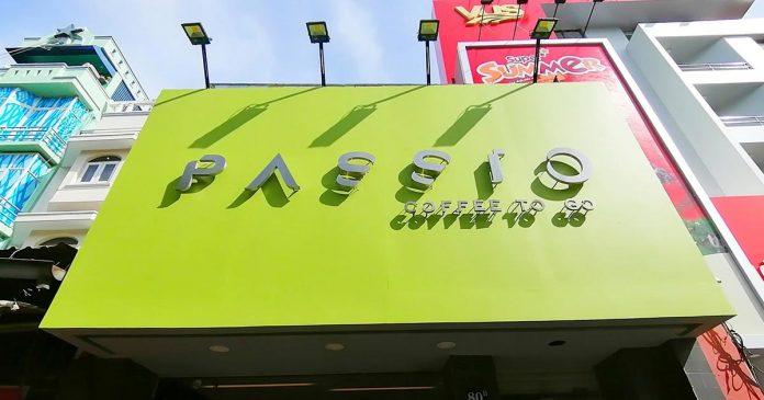 Chi phí giá cả nhượng quyền Cafe Passio như thế nào?