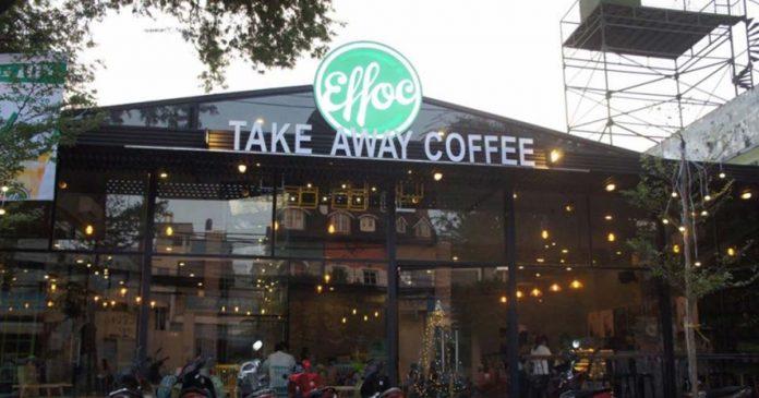 Kinh doanh nhượng quyền Cafe Take Away bạn chưa biết