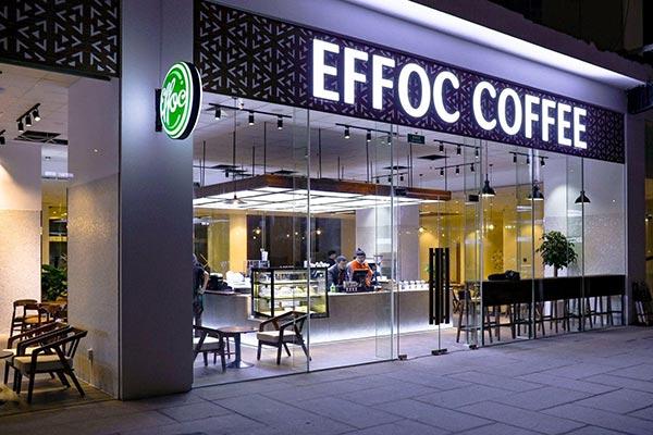 Effoc Coffee