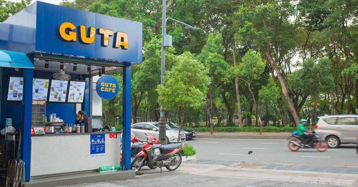 Nhượng quyền Cafe Guta nên hay không? Giá bao nhiêu?