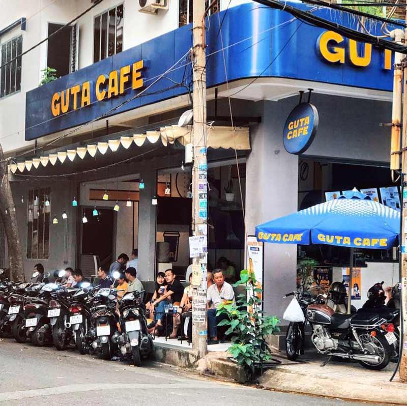 Những điểm nổi bật của Take Away Guta