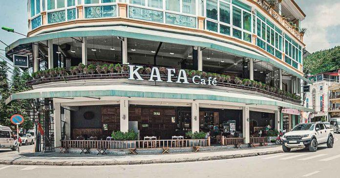 Những thông tin cần biết về nhượng quyền Kafa Cafe