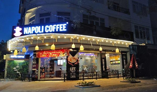 Napoli Coffee