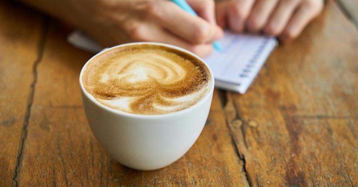 nhượng quyền thương hiệu cafe