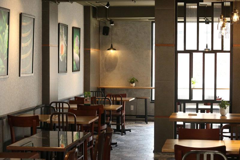 Nhượng quyền cafe Phúc Long có những tiềm năng nào?