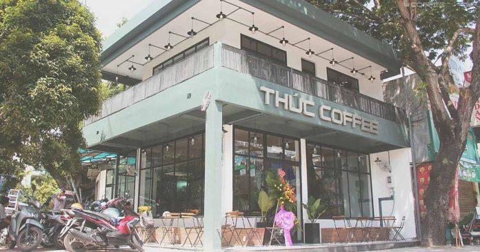 Những thông tin hữu ích về nhượng quyền Cafe Thức