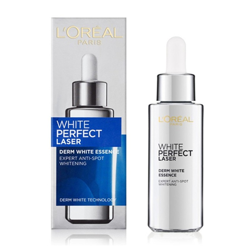 L'Oreal White Perfect Laser Anti-Spot Derm White Essence