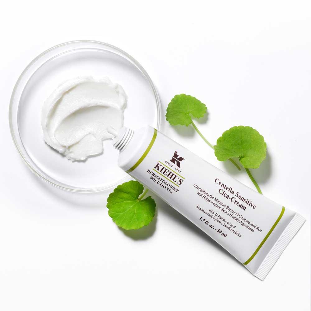 Kem trị mụn Centella Cica Cream