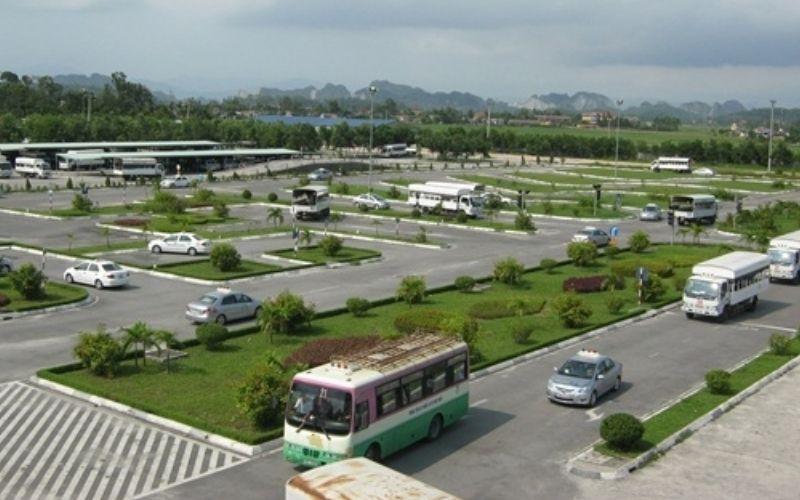 Trung tâm dạy lái xe bằng B1 Đồng Tiến