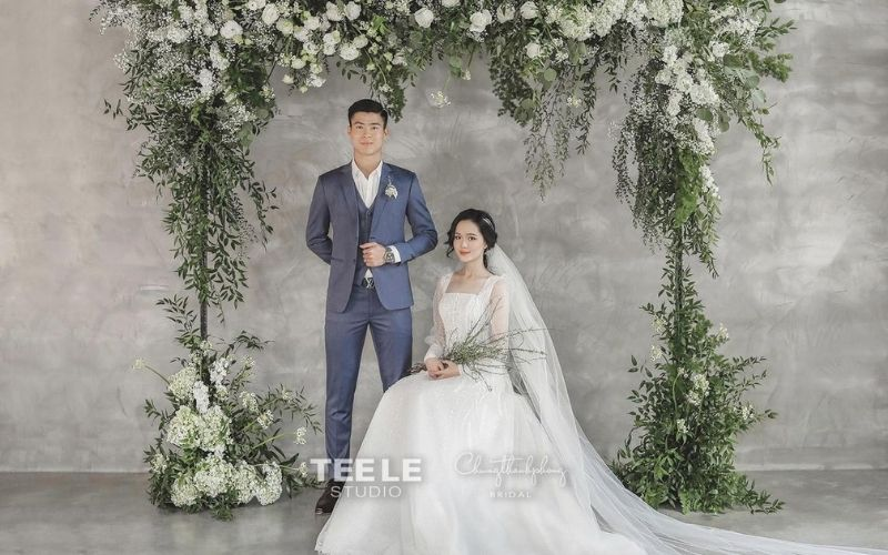Chụp ảnh cưới quận 1 - teele