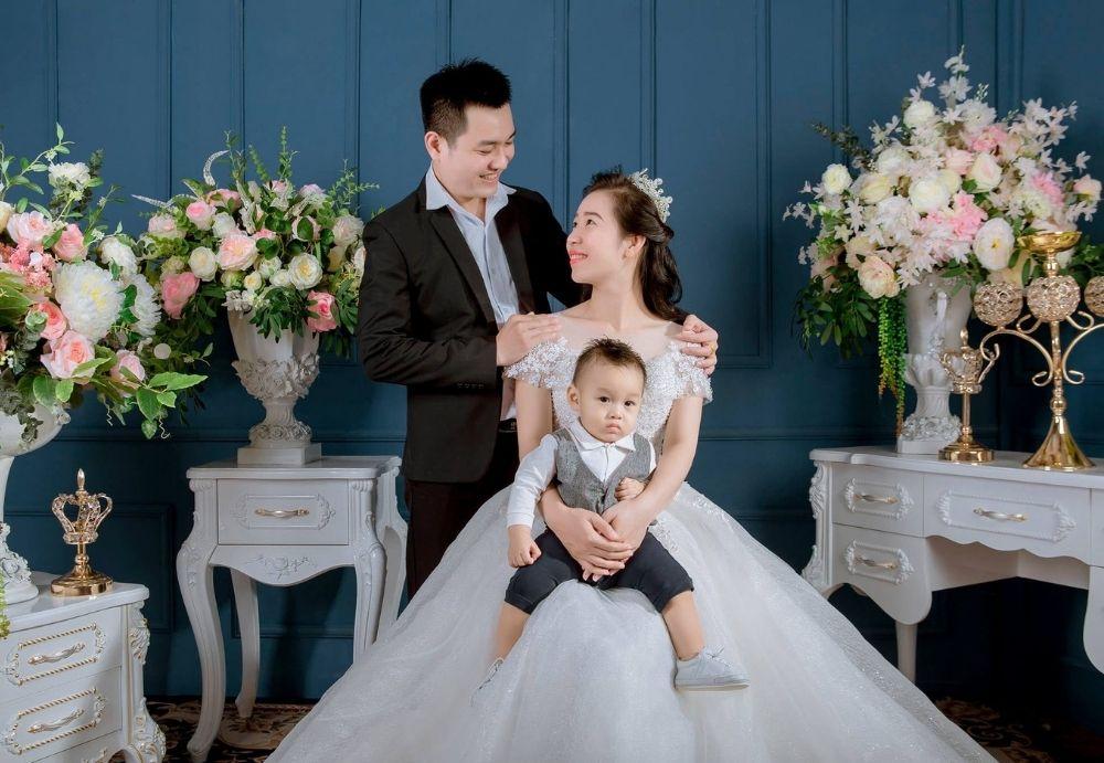 Chụp ảnh cưới quận 10 - bụi