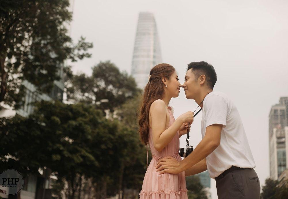 Chụp ảnh cưới quận 10 - php