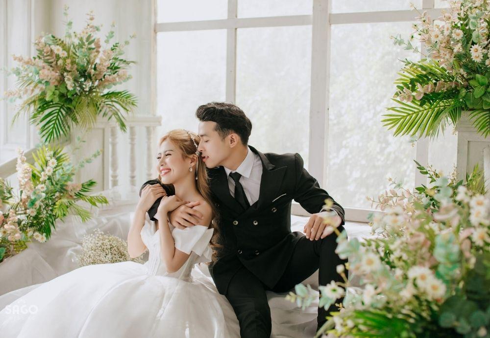 Chụp ảnh cưới quận 10 - sago
