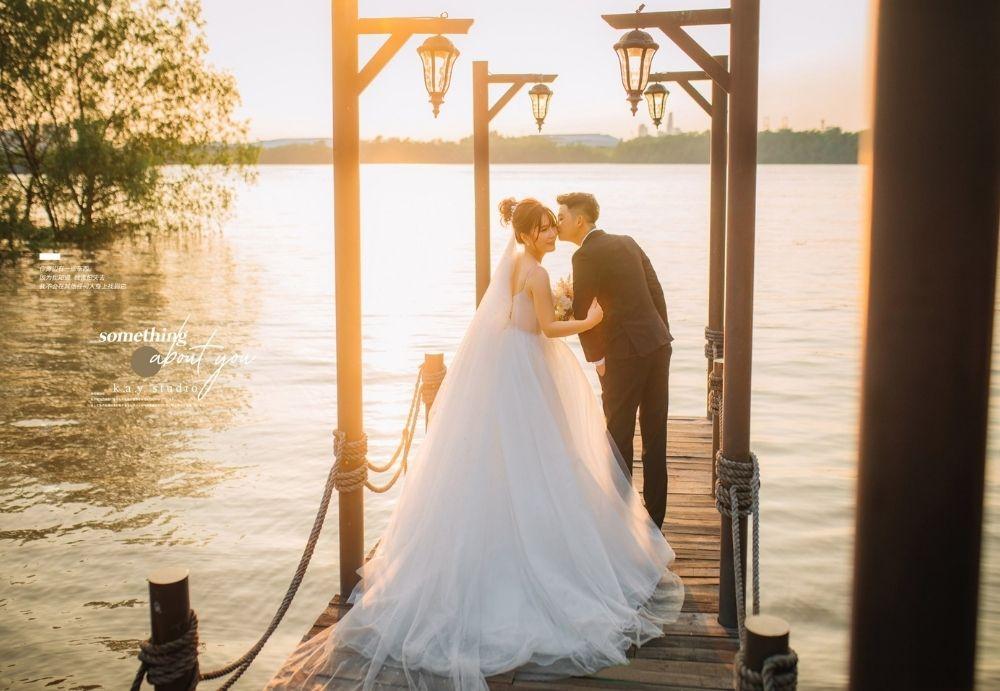 Chụp ảnh cưới quận 11 - jay