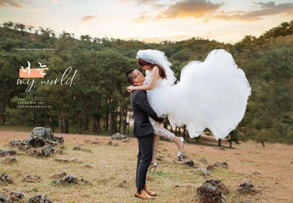 Chụp ảnh cưới quận 11 - nhi dịp