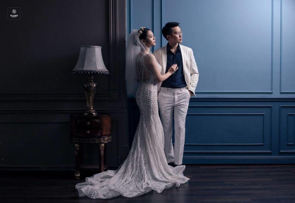 Chụp ảnh cưới quận 11 - tuart